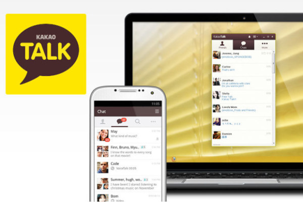kakaotalk for windows 1