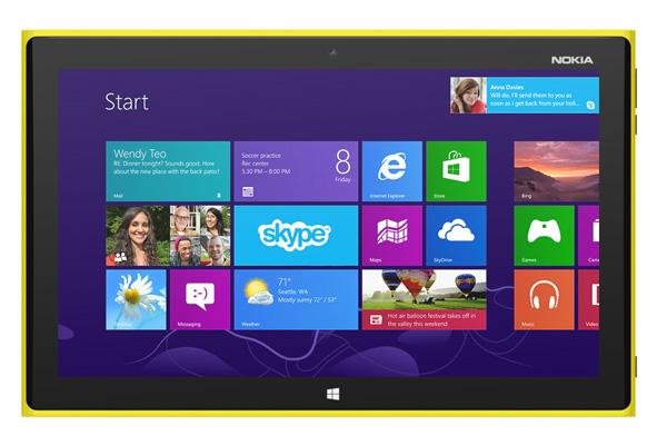 kakaotalk windowsphone tablet 1